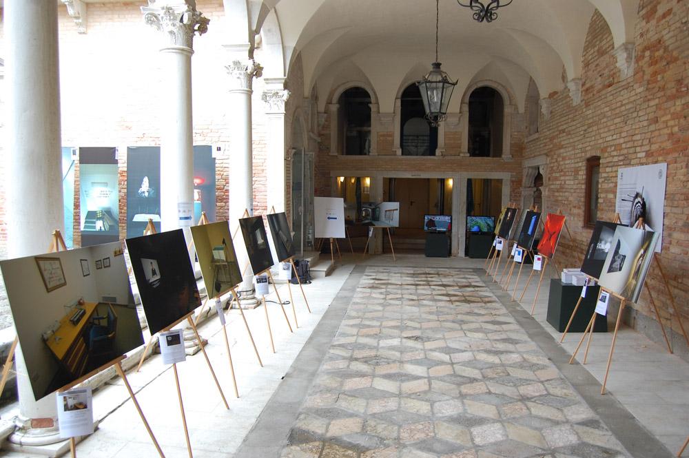 trecebijenale_VeniceUNESCOPalazzoZorzi-PresentationProjectBiennialJune2013