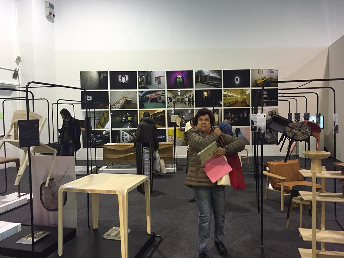 Preview za novinare BH Paviljon na Triennale Milano